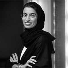 Her Excellency Noura Al Kaabi