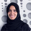 HER EXCELLENCY MARYAM AL MHEIRI